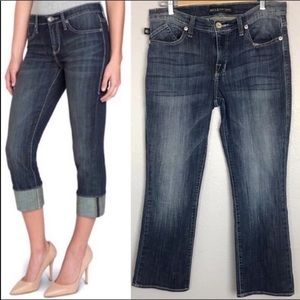 Rock&Republic Kendall crop Jeans